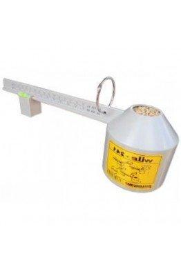 Пурка для определения удельной плотности (натуры) зерна WILE 241