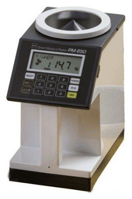 Влагомер зерна PM 650